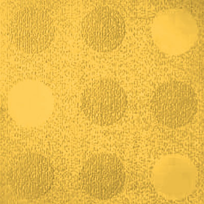 Johnsonite Circulinity Tic-Tac-Toe Texture 24 x 24 Lemon