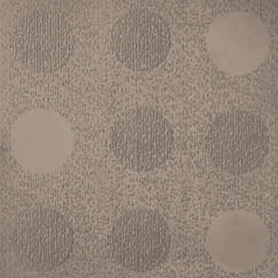 Johnsonite Circulinity Tic-Tac-Toe Texture 24 x 24 Sable