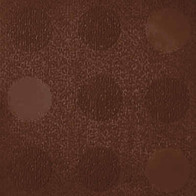 Johnsonite Circulinity Tic-Tac-Toe Texture 24 x 24 Sienna