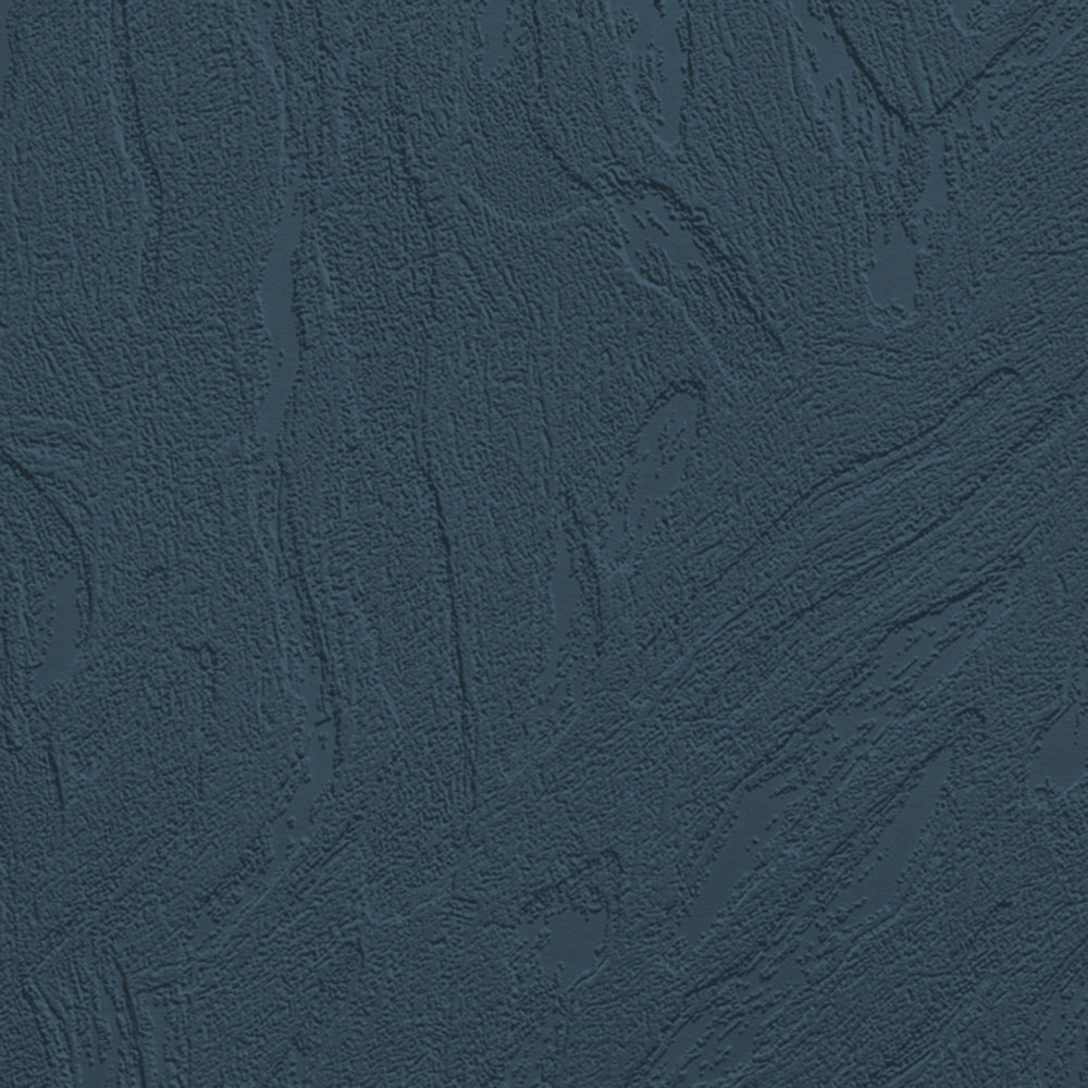 Johnsonite Solid Colors Flagstone Surface 24 x 24 .125 Blue Lagoon
