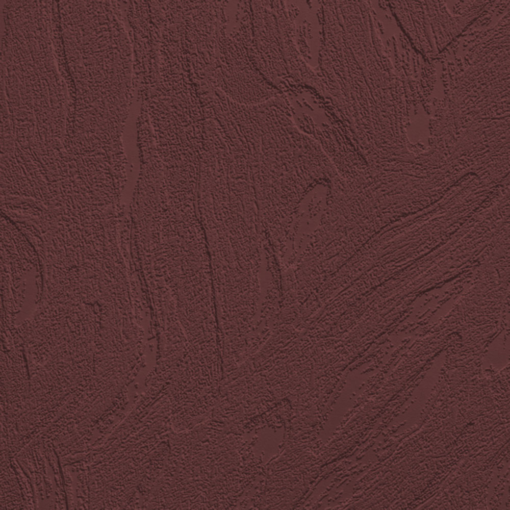 Johnsonite Solid Colors Flagstone Surface 24 x 24 .125 Burgundy