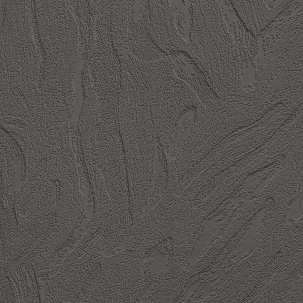 Johnsonite Solid Colors Flagstone Surface 24 x 24 .125 Charcoal