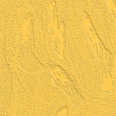 Johnsonite Solid Colors Flagstone Surface 24 x 24 .125 Lemon