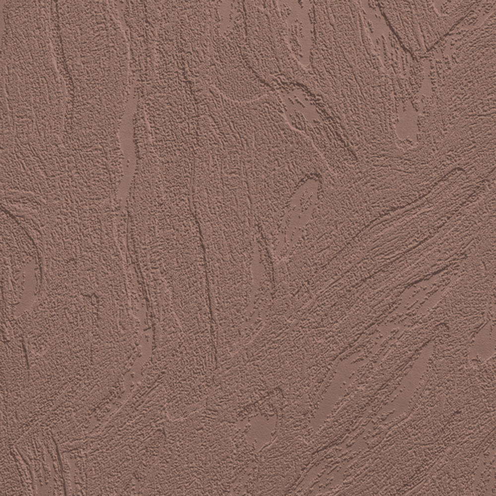 Johnsonite Solid Colors Flagstone Surface 24 x 24 .125 Milk Chocolate