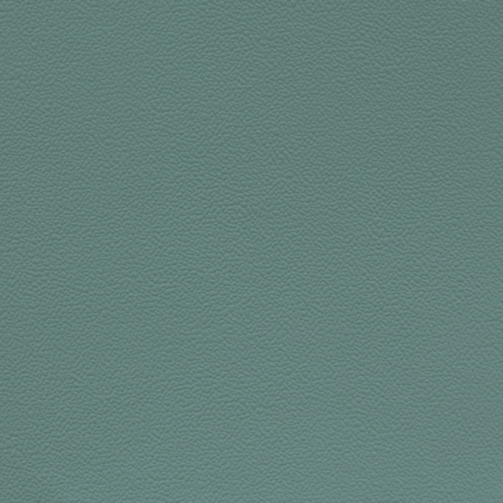 Johnsonite Solid Colors Hammered Surface 24 x 24 .125 Heather Green