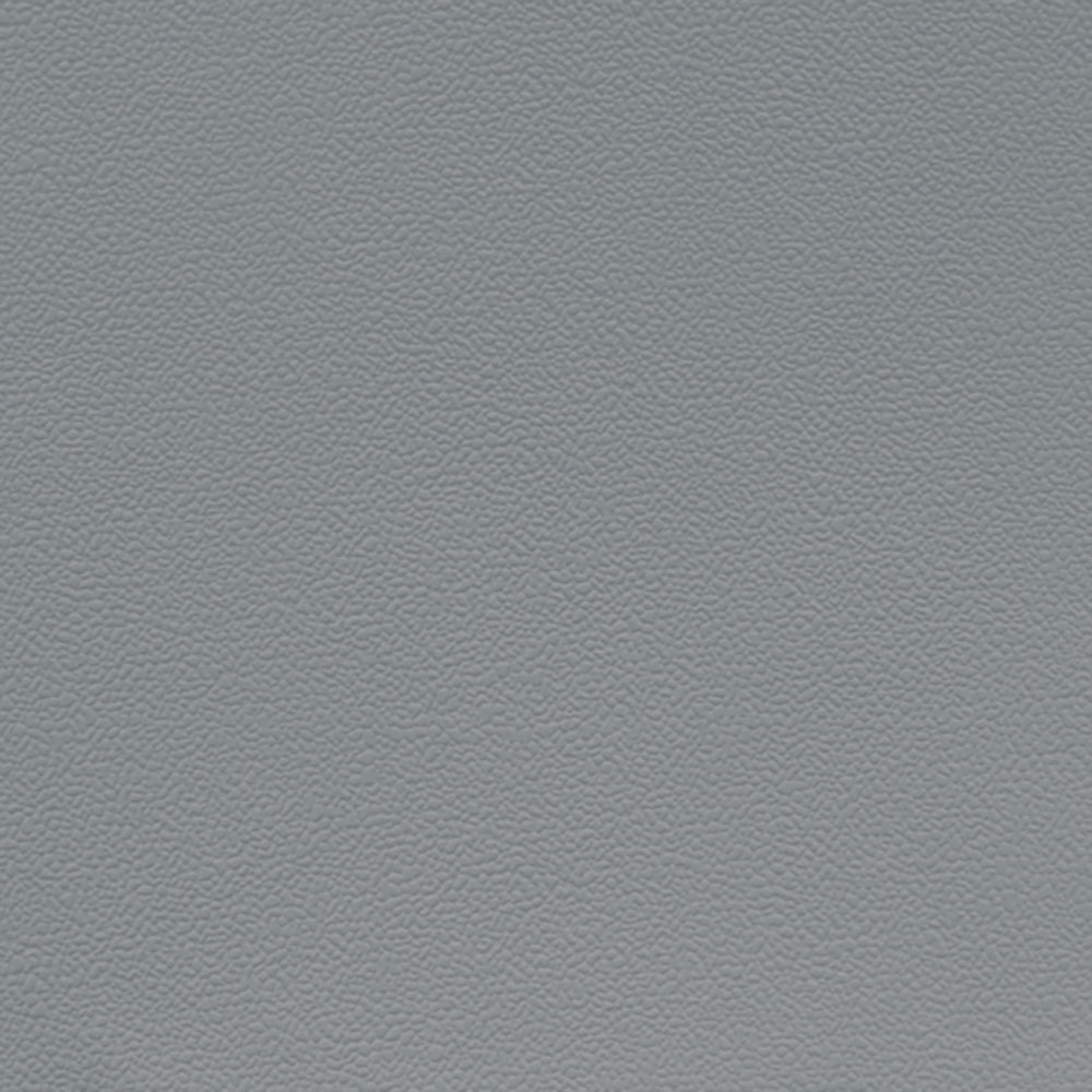 Johnsonite Solid Colors Hammered Surface 24 x 24 .125 Medium Grey
