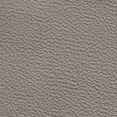 Johnsonite Solid Colors Hammered Surface 24 x 24 .125 Taupe