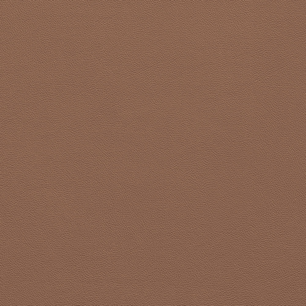 Johnsonite Solid Colors Leather Surface 24 x 24 .125 Adobe Peach