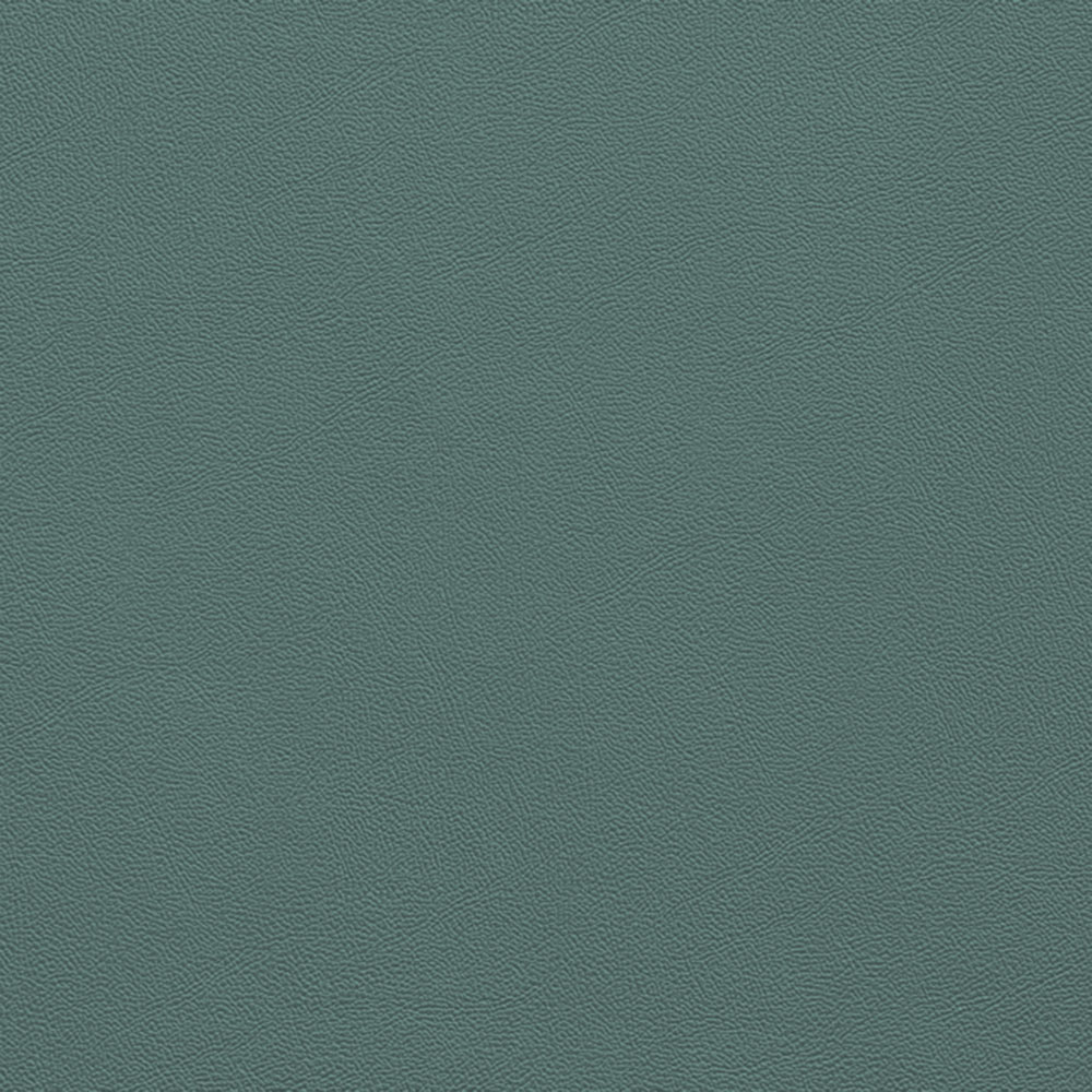 Johnsonite Solid Colors Leather Surface 24 x 24 .125 Heather Green