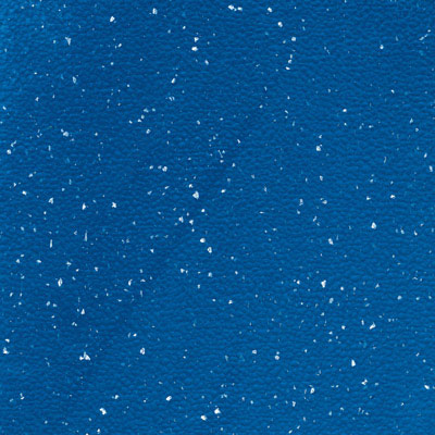 Johnsonite MicroTone Speckled Hammered Texture 24 x 24 .125 Go Blue