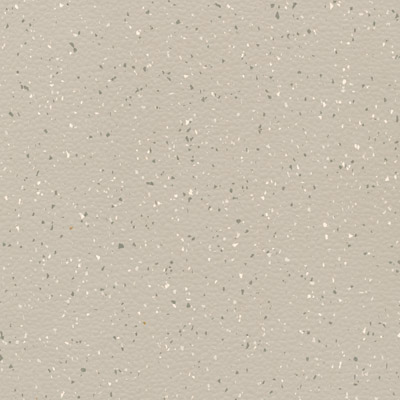 Johnsonite MicroTone Speckled Rice Paper Texture 24 x 24 .080 Sandbox