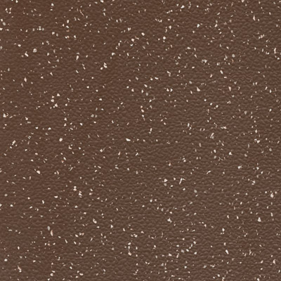 Johnsonite MicroTone Speckled Rice Paper Texture 24 x 24 .125 Coffee Bean