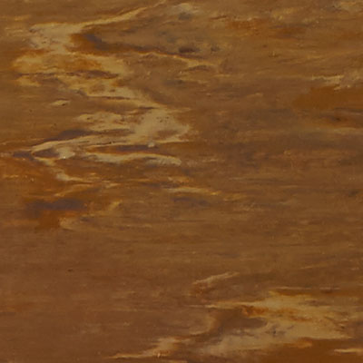 Johnsonite Minerality Leather Texture Grains Planks 6 x 48 Red Walnut