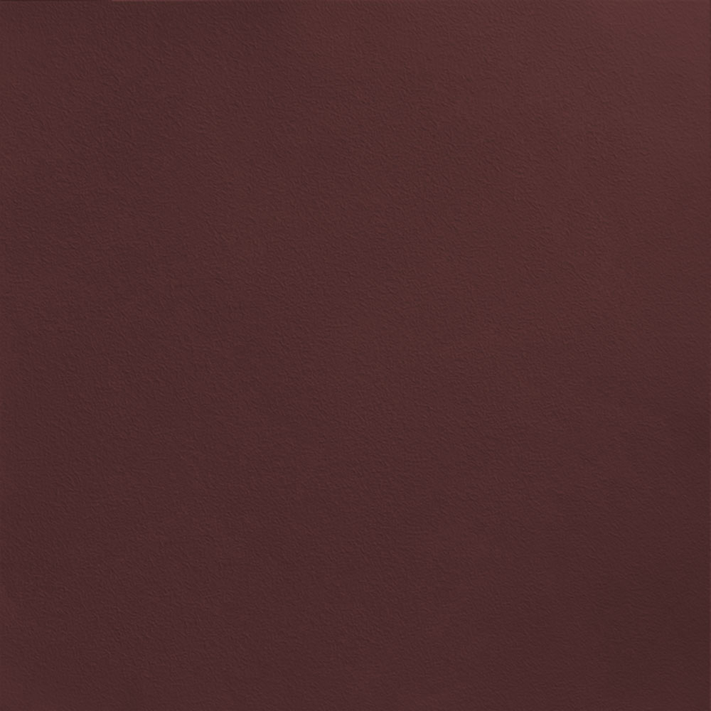 Johnsonite Solid Colors Rice Paper Surface 24 x 24 .125 Burgundy
