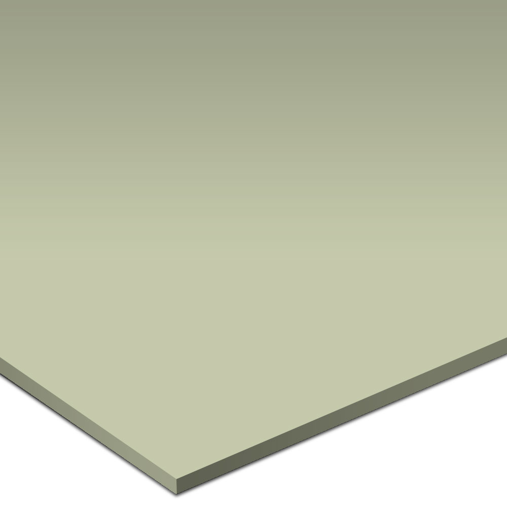 Johnsonite Solid Colors Smooth Surface 12 x 12 Celery