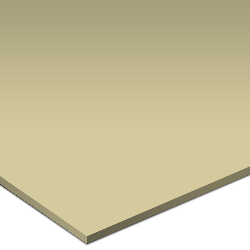 Johnsonite Solid Colors Smooth Surface 12 x 12 Morning Light