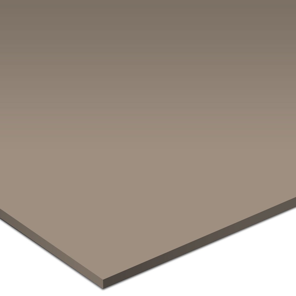 Johnsonite Solid Colors Smooth Surface 12 x 12 Sable