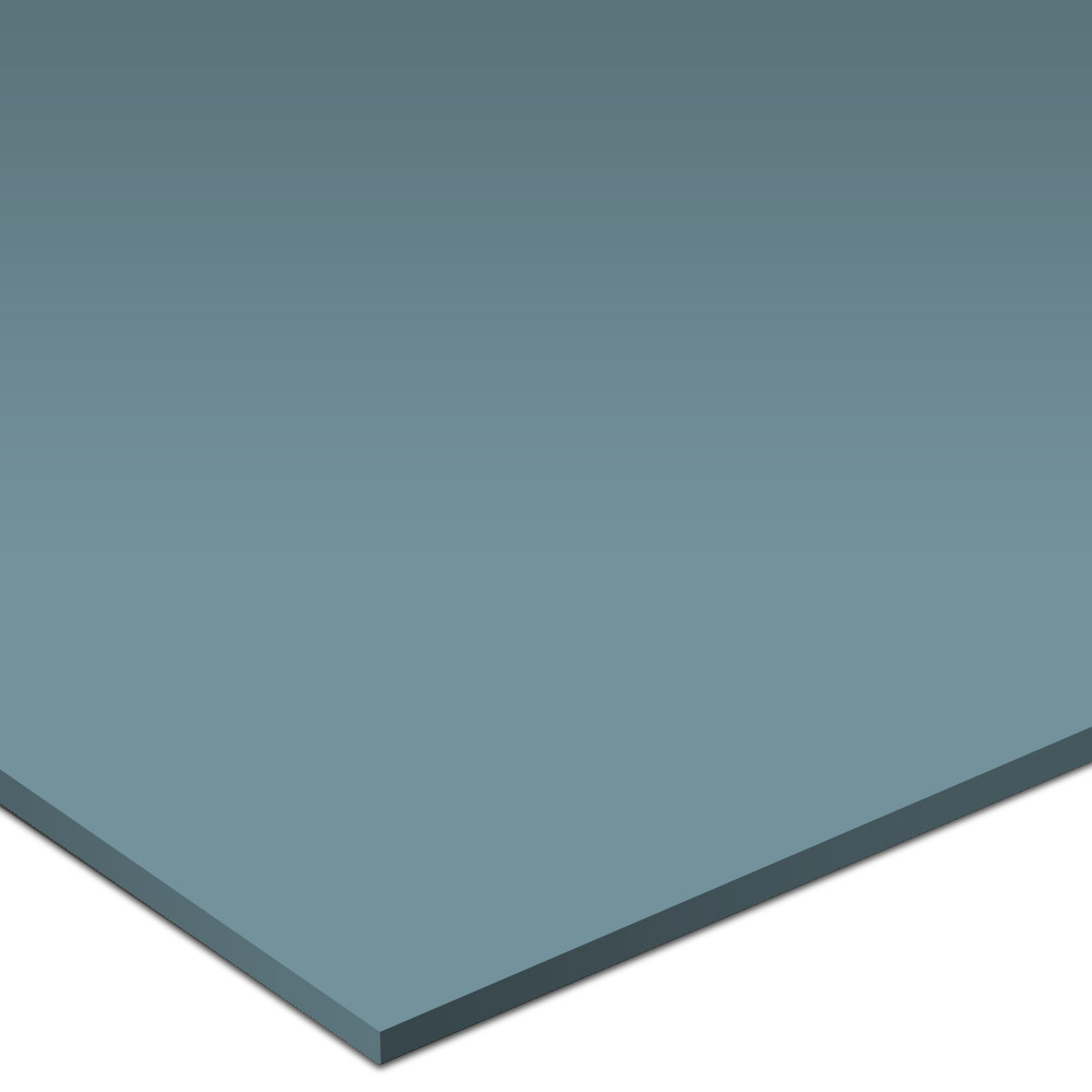 Johnsonite Solid Colors Smooth Surface 12 x 12 Sea Breeze
