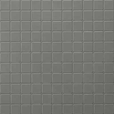 Mannington ColorScape 18 x 18 Squared Pewter 905 SQ8