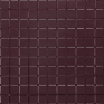 Mannington ColorScape 18 x 18 Squared Wineberry 914 SQ8