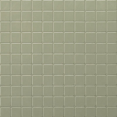 Mannington ColorScape 18 x 18 Squared Frosted Jade 923 SQ8