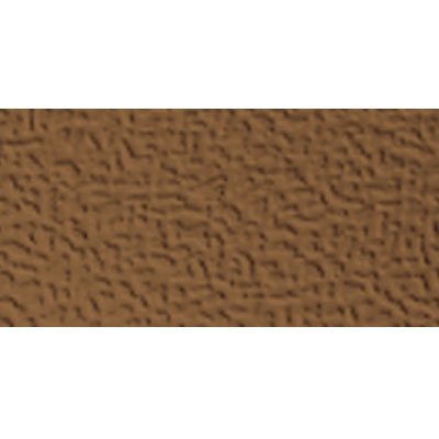 Roppe Designers Choice Hammered 6 x 12 Bronze
