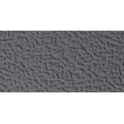 Roppe Designers Choice Hammered 6 x 12 Charcoal