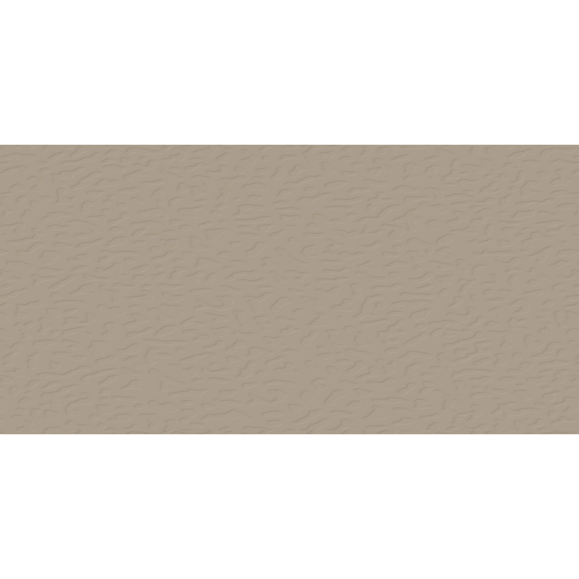 Roppe Designers Choice Hammered 6 x 12 Flax