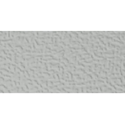 Roppe Designers Choice Hammered 6 x 12 Light Gray