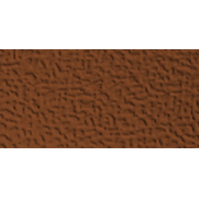 Roppe Designers Choice Hammered 6 x 12 Nutmeg