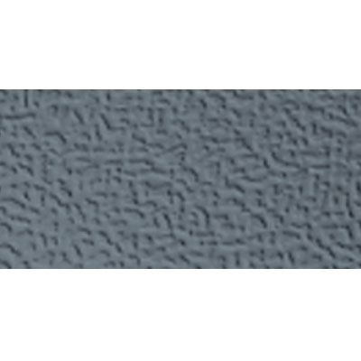 Roppe Designers Choice Hammered 6 x 12 Steel Blue