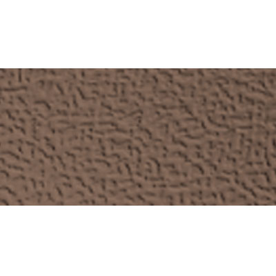 Roppe Designers Choice Hammered 6 x 12 Toffee