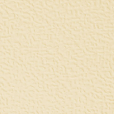 Roppe Designers Choice Hammered 6 x 6 Almond