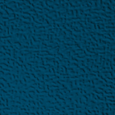 Roppe Designers Choice Hammered 6 x 6 Blue