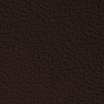 Roppe Designers Choice Hammered 6 x 6 Brown