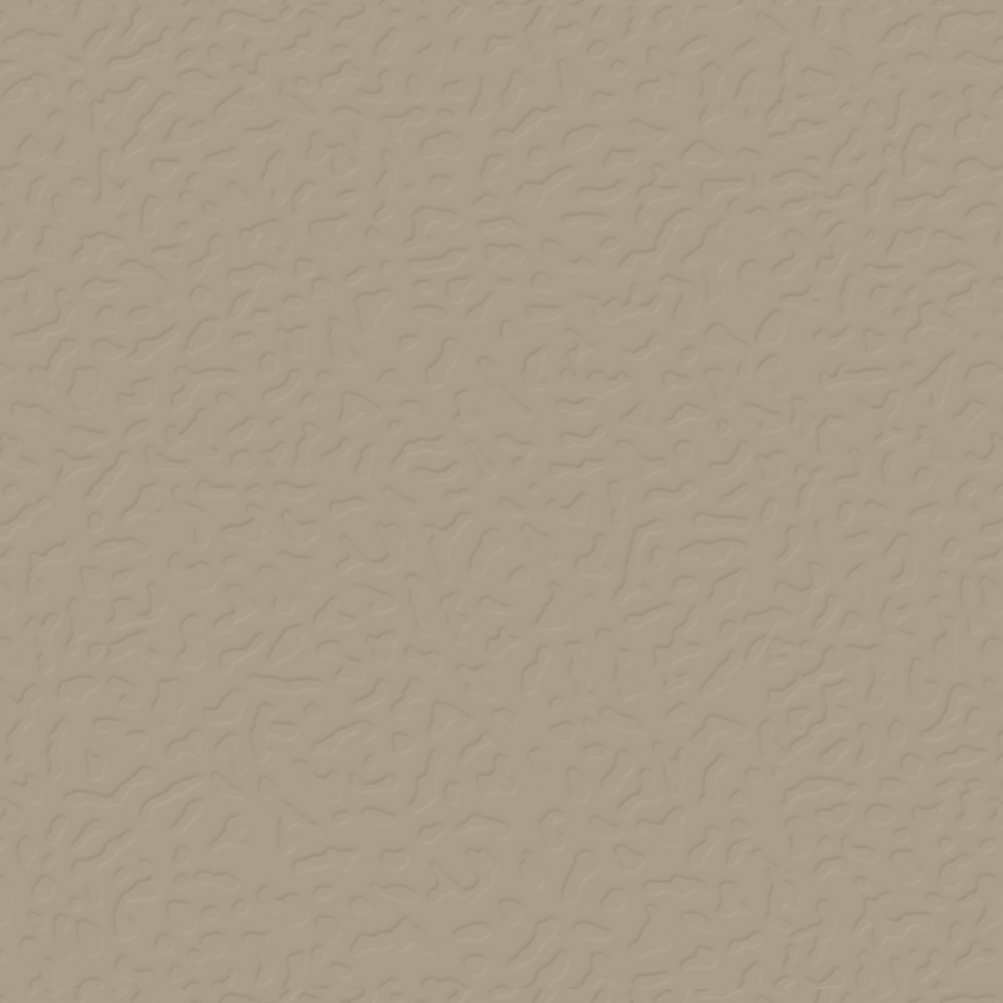 Roppe Designers Choice Hammered 6 x 6 Flax