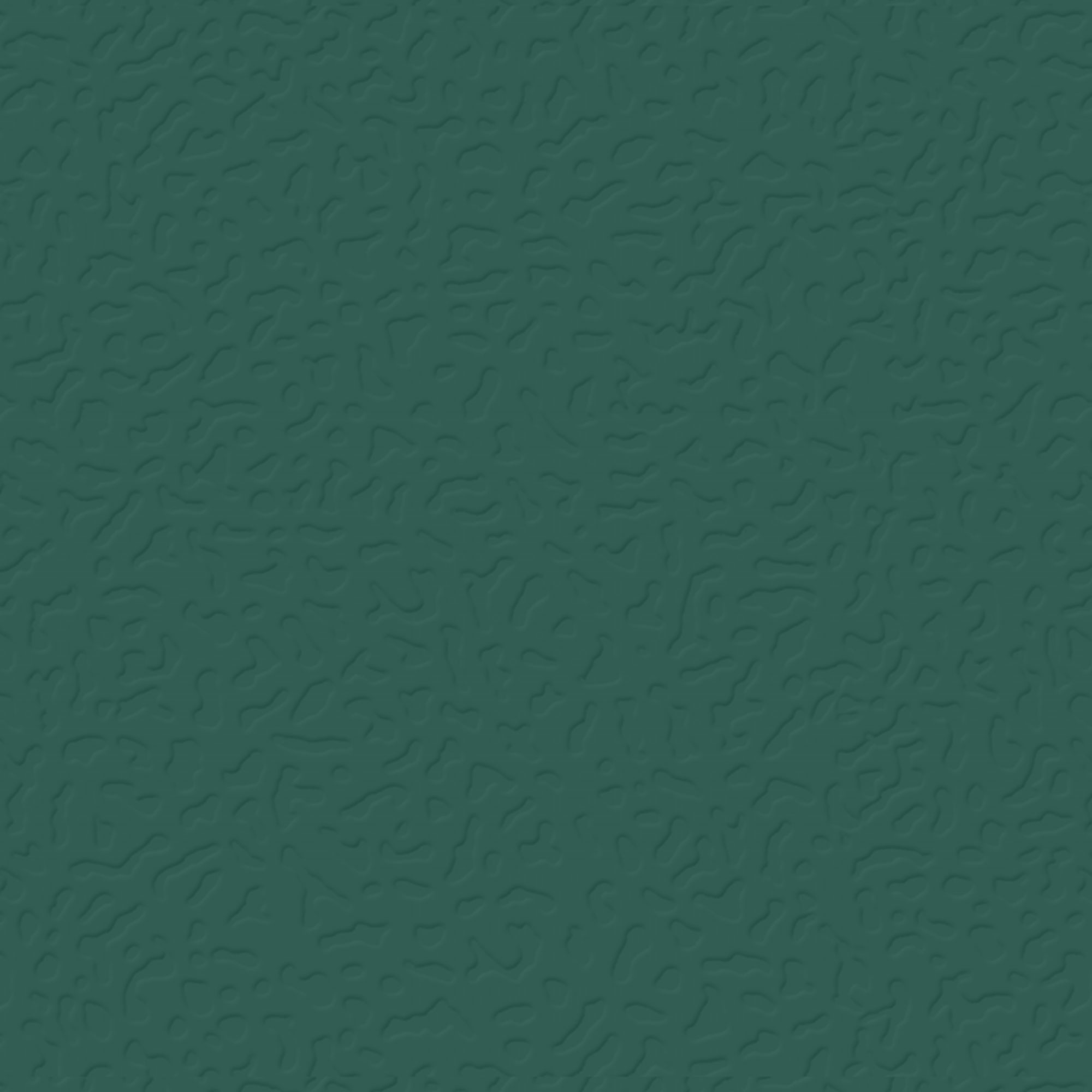 Roppe Designers Choice Hammered 6 x 6 Forest Green