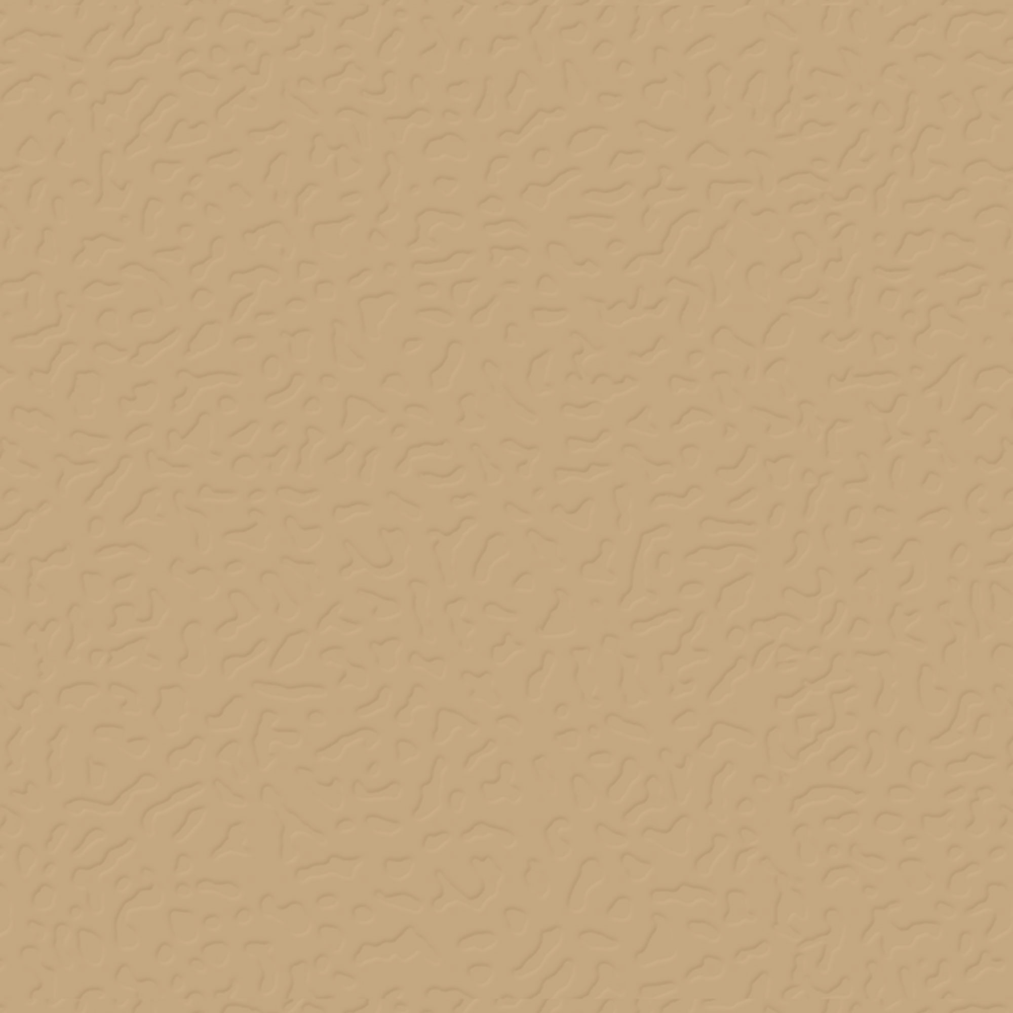 Roppe Designers Choice Hammered 6 x 6 Harvest Yellow