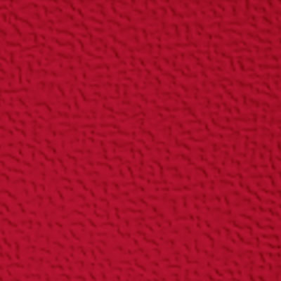 Roppe Designers Choice Hammered 6 x 6 Red