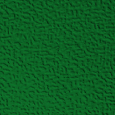 Roppe Designers Choice Hammered 6 x 6 Shamrock