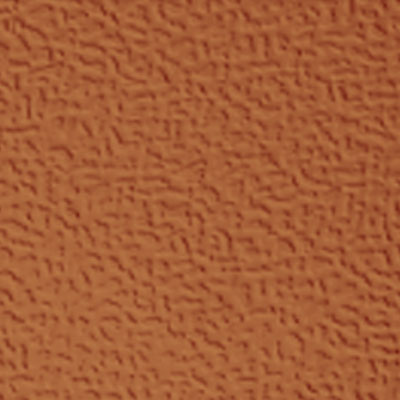 Roppe Designers Choice Hammered 6 x 6 Terracotta