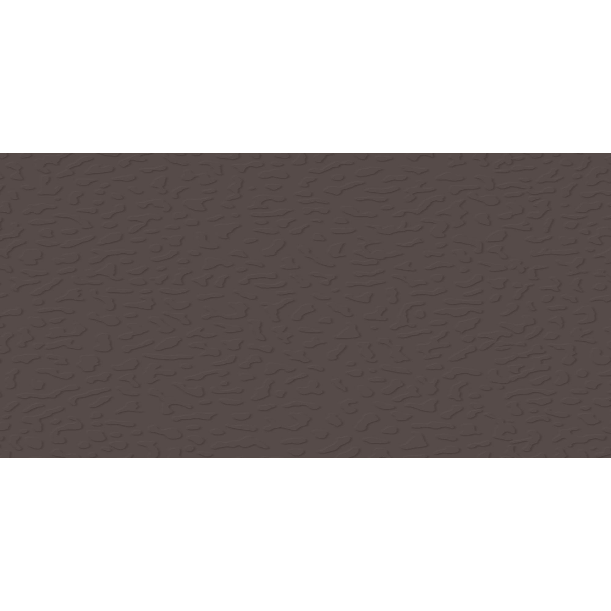 Roppe Designers Choice Textured 6 x 12 Light Brown