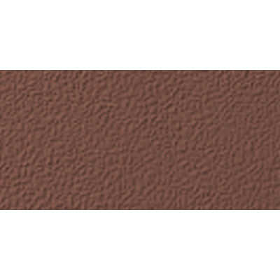 Roppe Designers Choice Textured 6 x 12 Russet