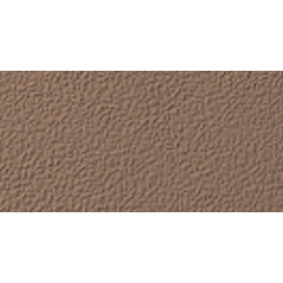 Roppe Designers Choice Textured 6 x 12 Toffee