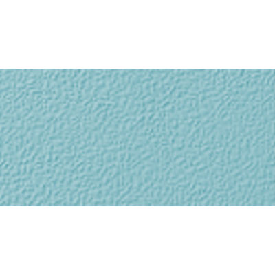 Roppe Designers Choice Textured 6 x 12 Turquoise