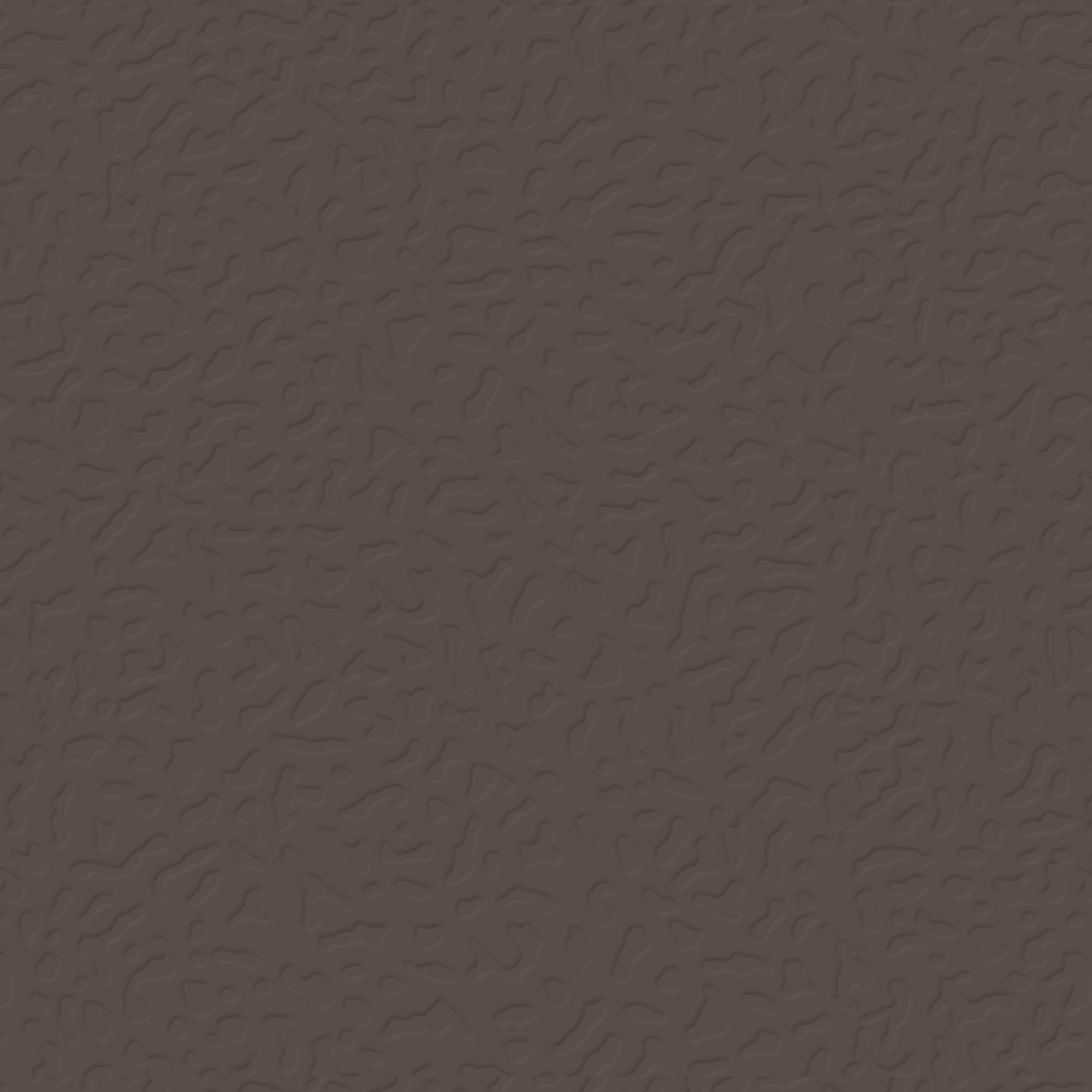 Roppe Designers Choice Textured 6 x 6 Light Brown