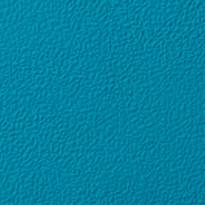 Roppe Designers Choice Textured 6 x 6 Tropical Blue