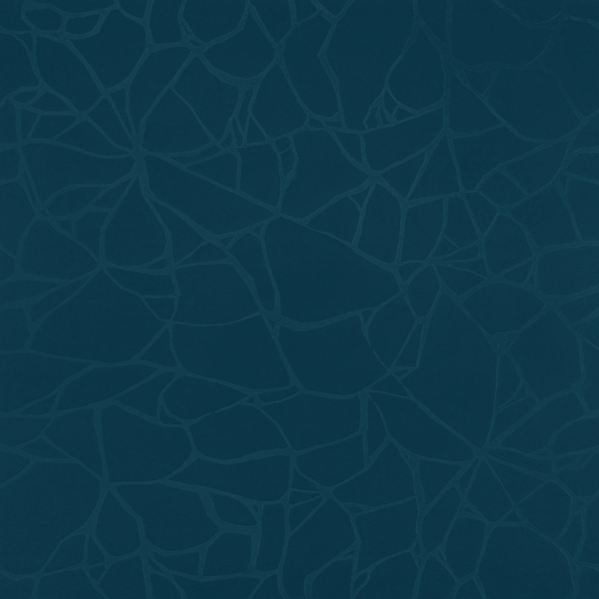 Roppe Dimensions Tile - Crackled Design Blue