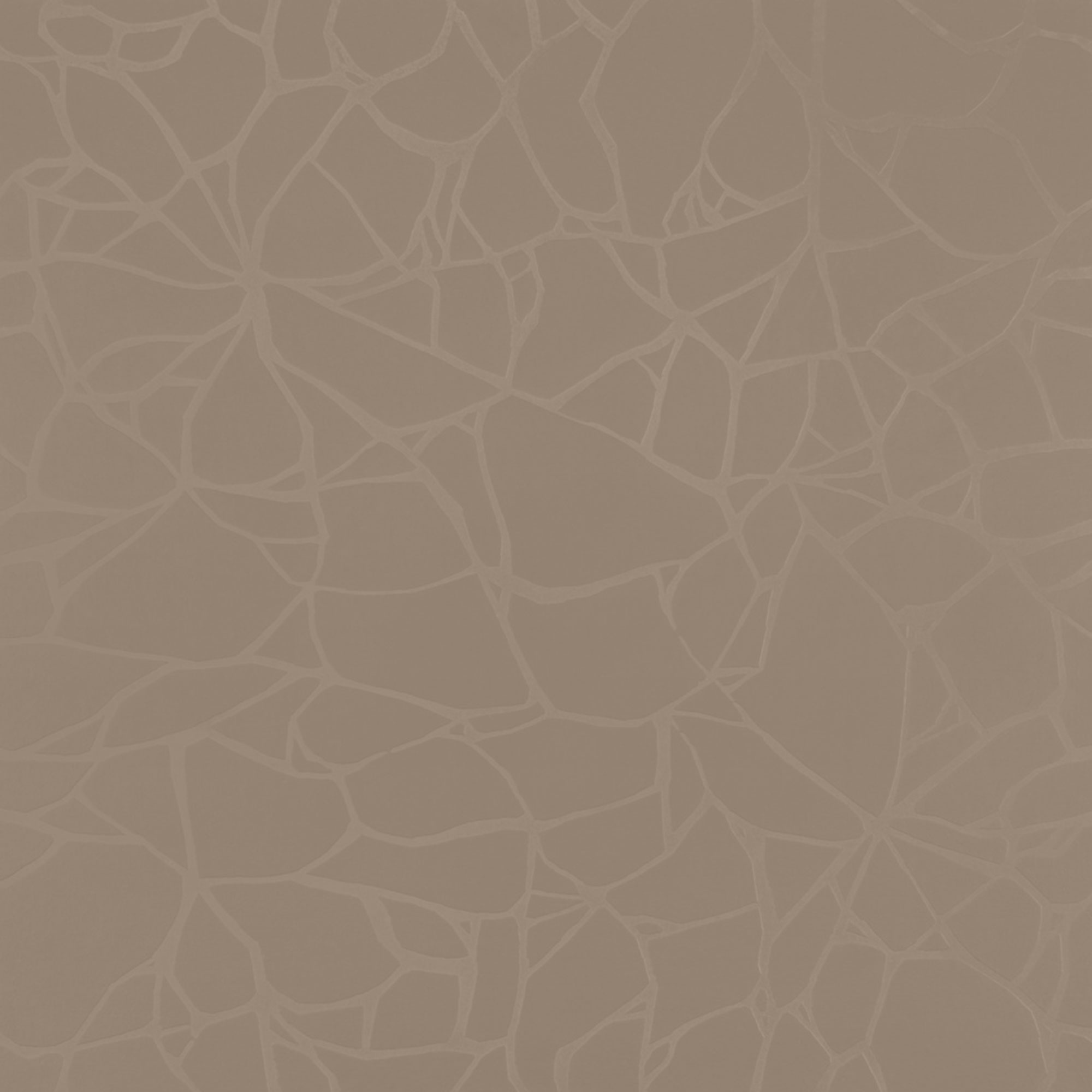 Roppe Dimensions Tile - Crackled Design Camel