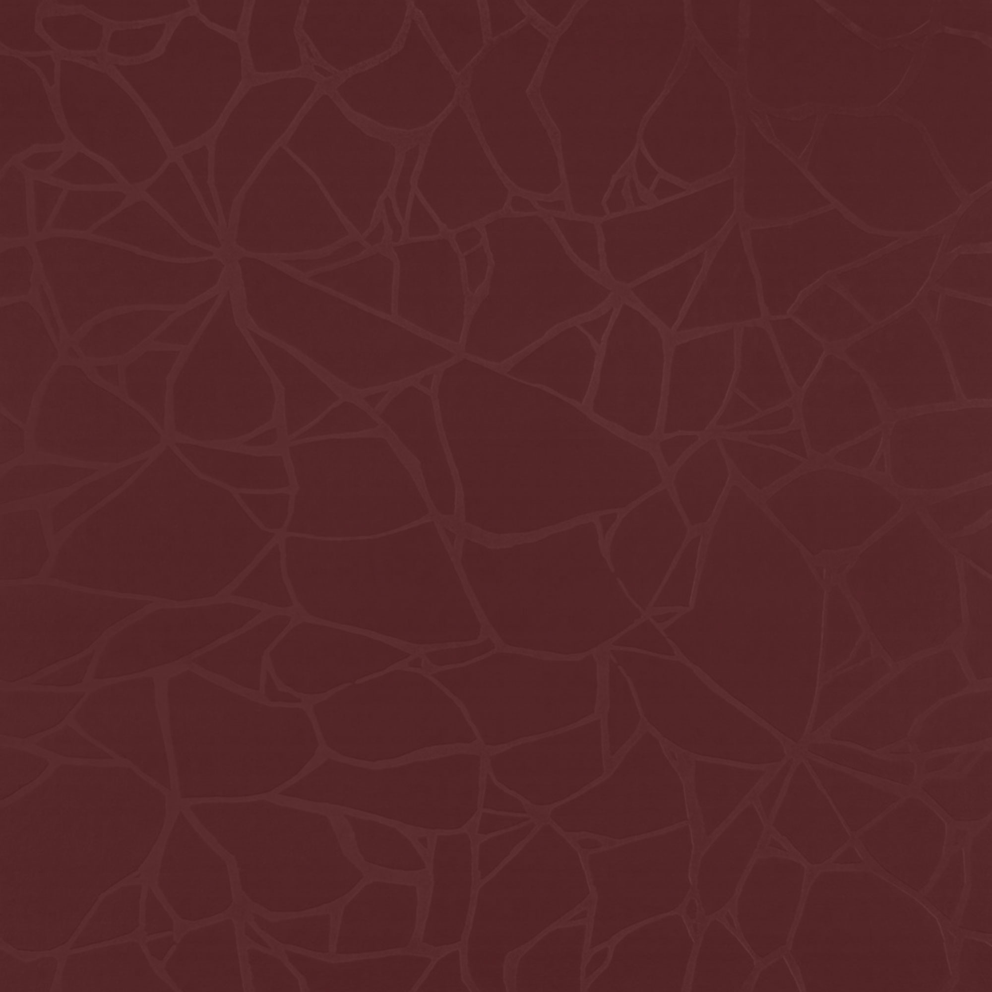 Roppe Dimensions Tile - Crackled Design Cinnabar